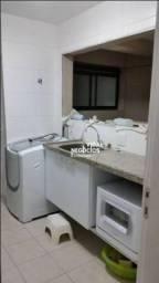 Apartamento no Ed. Carpe Diem, com 3 dormitórios à venda, 150 m² por R$ 800.000 - Batista
