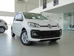 VOLKSWAGEN UP 1.0 170 TSI TOTAL FLEX CONNECT 4P MANUAL.