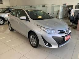 Toyota Yaris 1.3 16v xl Plus Tech