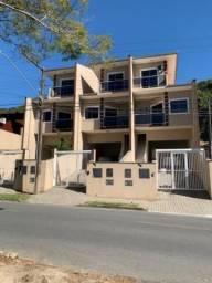 Casa Geminada para Venda em Joinville, Floresta, 3 dormitórios, 1 suíte, 2 banheiros, 2 va