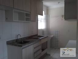 Apartamento 02 quartos no villa Flora Hortolândia, aceita financiamento e FGTS