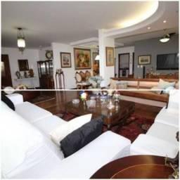 Apartamento com 4 dormitórios à venda, 210 m² por R$ 550.000,00 - Setor Oeste - Goiânia/GO