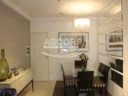 Apartamento no Bairro Higienópolis (Cod AP00178)