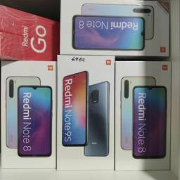Oportunidade! REDMI da Xiaomi versão global. Novo lacrado com garantia e entrega imediata