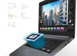 Asus VivoBook S15 S510UQ 1TB + 128 Gb SSD + GEforce 950MX + Core I7 8th Ger