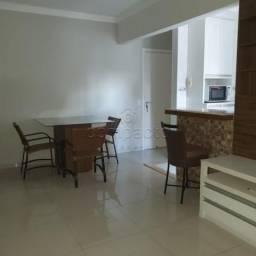 Apartamento à venda com 2 dormitórios em Vila ercilia, Sao jose do rio preto cod:V8584