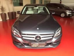 Mercedes-benz c 200 2015 2.0 cgi avantgarde 16v gasolina 4p automÁtico - 2015