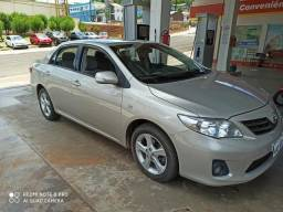 Toyota GLI 2013 Aut - 2013