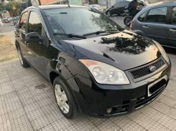Fiesta sedan 1.0 flex - 2008