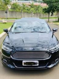 Ford Fusion titanium AWD turbo - 2014