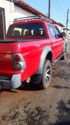 Vendo l200 2008 - 2008