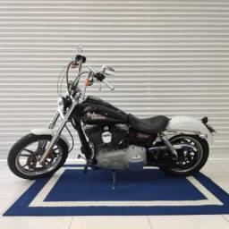 Harley-davidson DYNA SUPER GLIDE 2009 - 2009