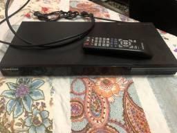 Blu-Ray Samsung BD-D5300