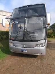Ônibus Rodoviário Scania Busscar JumBus R 380