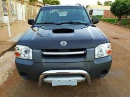 Frontier 4x4 XE 2007 - 2007