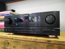 Áudio e Vídeo Receiver Sherwood Newcastle R-872 - 7.1