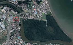 Único! Terreno para Edifício com vista pro MAR - BR101 KM193