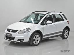 SUZUKI SX4 4WD 2010 - 2010