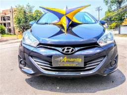 Hyundai Hb20 1.6 comfort plus 16v flex 4p manual - 2013