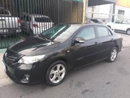 Corolla 2.0 XEI Blindado, Flex 2012/2013 - 2013