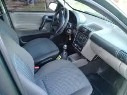 Chevrolet Classic LS - 2013