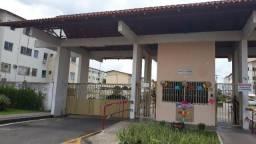 Bella Citta Salinas, apartamento de 2/4, 2º andar, 01 vaga privativa, desocupado