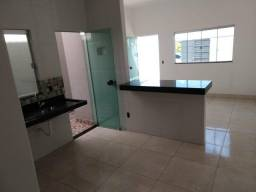 Casa Residencial Fidelis, 2qts 1suite