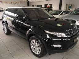 Land Rover Range Rover Evoque  - 2014