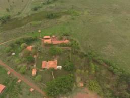 5.900 há (1.219 alq) toda pronta para produção Agropecuária norte do Tocantins