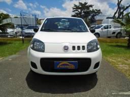 Fiat Uno Evo Vivace 1.0 2015 4p