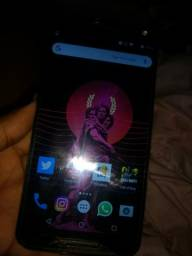 Smartphone Motorola x style
