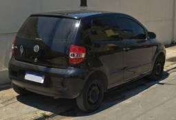 Fox Preto 1.0 (Carro de Mulher) - 2008