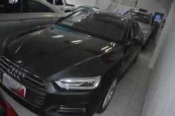 Audi A5 - Impecável - com Teto Solar - 2018 - 2018