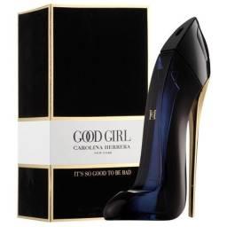 Título do anúncio: Perfume Carolina Herrera Good Girl 80ml
