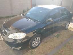 Corolla S 2007 comptletão