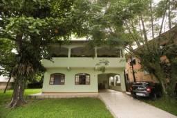 Casa à venda com 3 dormitórios em Itajubá ii, Barra velha cod:V17556