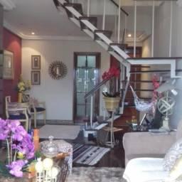 Cobertura Duplex para Venda em Niterói, Icaraí, 4 dormitórios, 1 suíte, 3 banheiros, 3 vag
