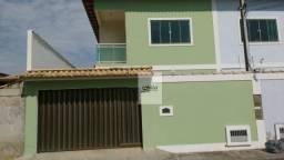 Excelente casa com 3 dormitórios à venda por R$ 600.000 - Extensão do Bosque - Rio das Ost