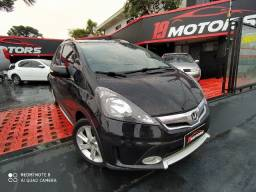 Honda Fit Twist 1.5 2013 Aut