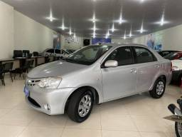 Toyota etios 2013/2013
