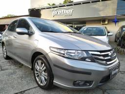 Honda City Lx Automático 2014