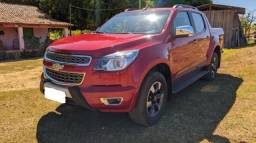 Chevrolet S10 2.8 Ltz High Country Diesel
