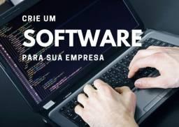 Crie um software para sua empresa