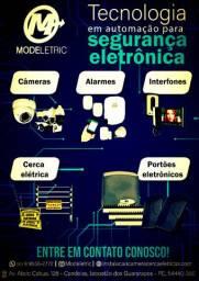 Câmera de segurança(venda instalação)