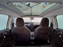 Peugeot 2008 Griffe 1.6 Automático 2016/2017 Anderson 9.9.8.7.7.7.7.8.1