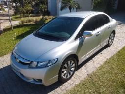Honda Civic 2011/2011 lxl flex manual
