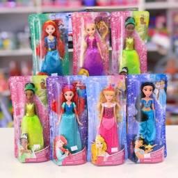 Princesas Disney Oficial