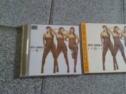 Vendo CD da Ivete Sangalo