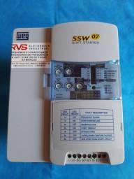 Soft Starter WEG SSW07 61A 40HP