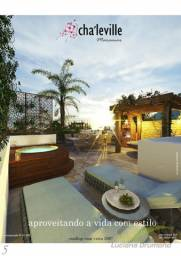 Chalé com Rooftop, 2 suítes, Praia de Maramar
